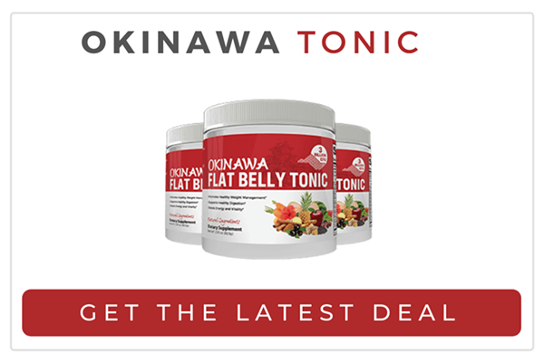 Order Now Okinawa Flat Belly Tonic