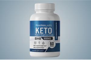 PharmalabsKeto